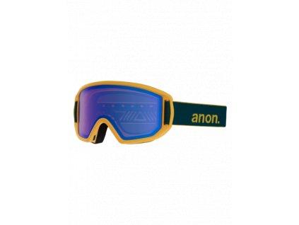 Dětské Brýle anon. Relapse Jr. Goggle + MFI® Face Mask