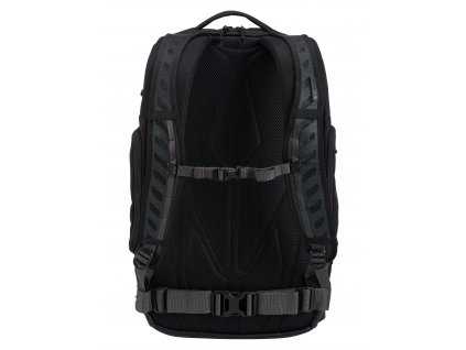 MULTIPATH TRVL PACK TRUE BLACK BALLISTIC