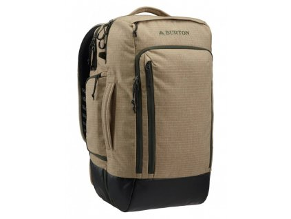MULTIPATH TRVL PACK TIMBER WOLF RIPSTOP