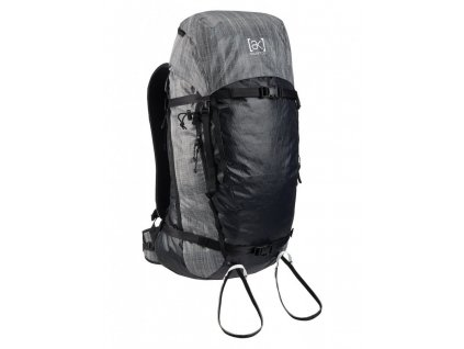 INCLINE UL 35L PACK BLACK HEATHER