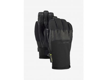 Pánské Rukavice Burton M [ak] GORE‑TEX Clutch Glove