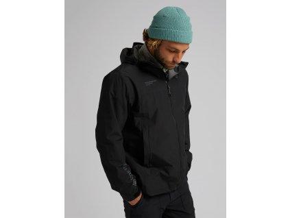 Pánská Bunda Burton M Gore-Tex Packrite Rain Jacket