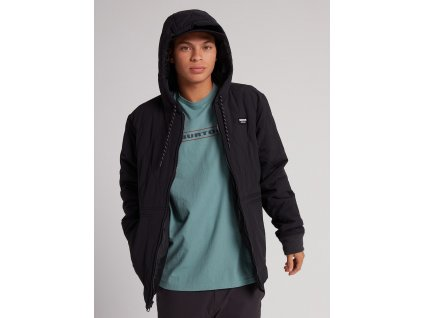 M Mallet Hooded Jacket