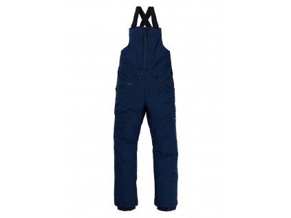 Pánské Kalhoty Burton M Reserve Bib Pant