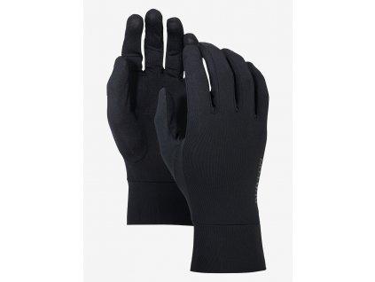 Pánské Rukavice Burton Touchscreen Glove Liner