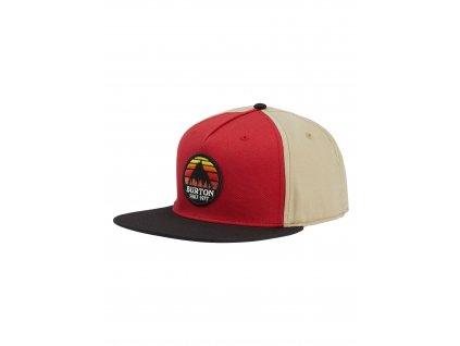 Kšiltovka Burton Underhill Hat