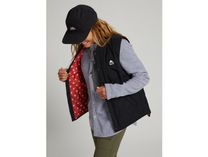 W Kiley Insulated Vest