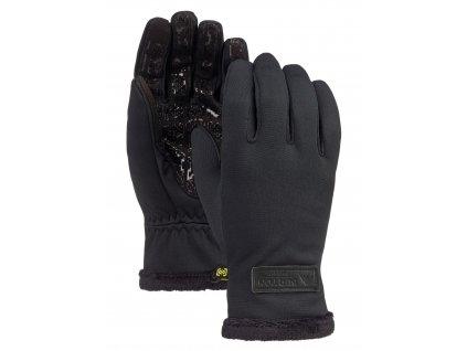 Dámské Rukavice Burton W Sapphire Glove