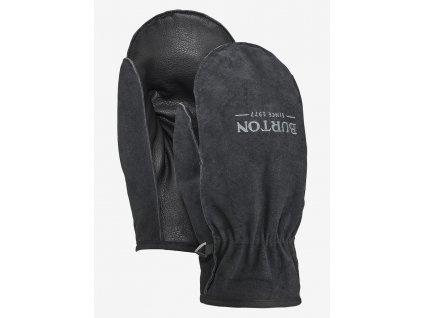 Work Horse Leather Mitten