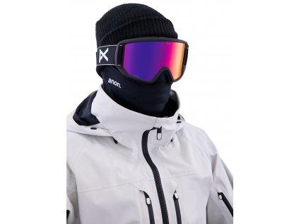 Relapse Goggle + Bonus Lens (Barva Melon / Perceive Sunny Bronze)