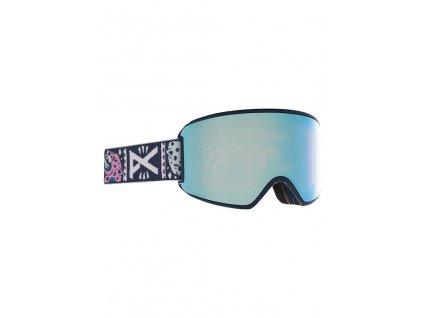 WM3 Goggle + Bonus Lens + MFI® Face Mask