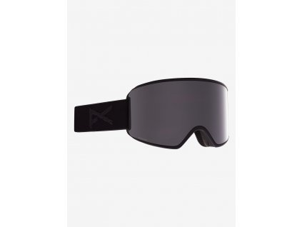 WM3 Goggle Snapback + Bonus Lens