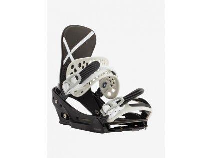 Pánské Snowboardové Vázání Burton  X EST® Binding
