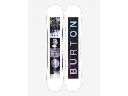 Dámský Snowboard Burton Talent Scout