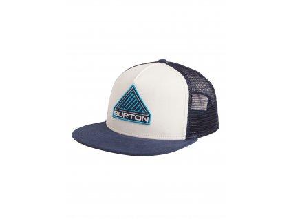 Kšiltovka Burton Marble Head Hat