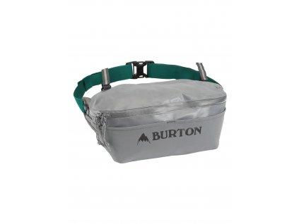 Ledvinka Burton Multipath 5L Accessory Bag Sharkskin