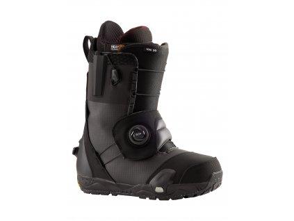 Pánské Snowboardové Boty Burton Ion Step On® Black