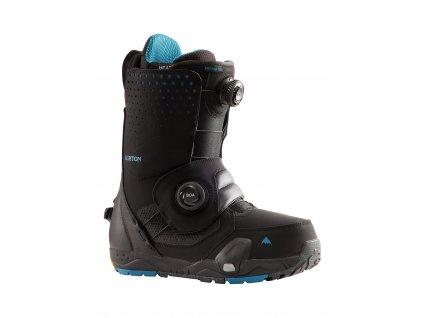 Pánské Snowboardové Boty Burton Photon Step On® Black