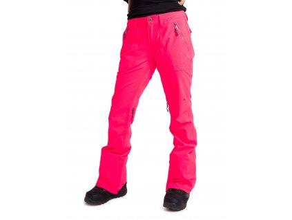 Dámské Kalhoty Burton Vida Pant Potent Pink