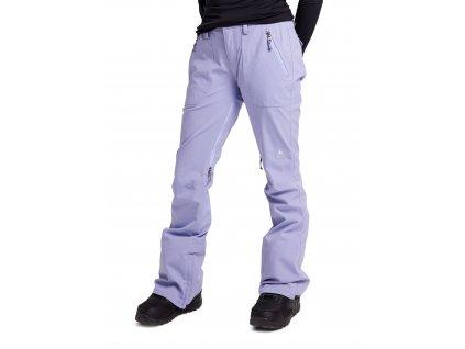 Dámské Kalhoty Burton Vida Pant Foxglove Violet