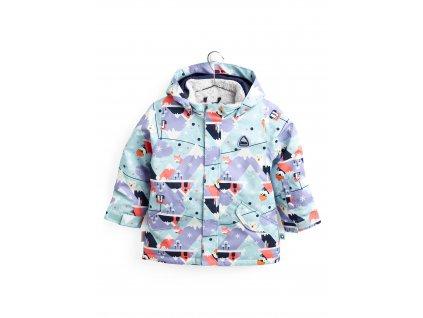 Dětská Bunda Burton Toddlers' Parka Jacket Snow Day