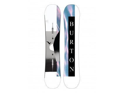 Dámský Snowboard Burton Yeasayer