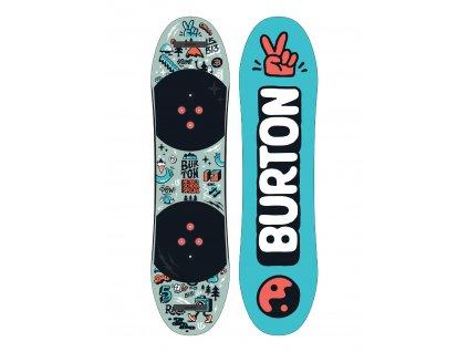 Dětský Snowboard Burton After School Special