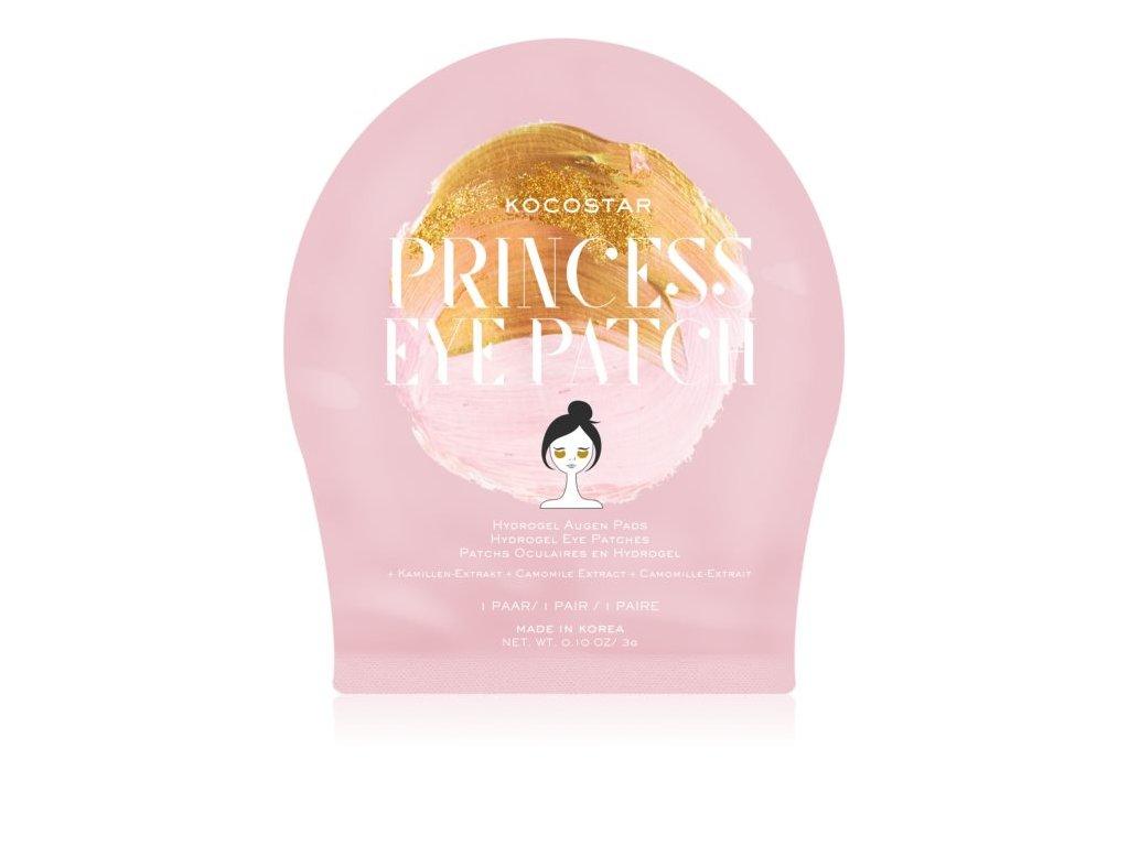 Kocostar Princess maska na oční okolí