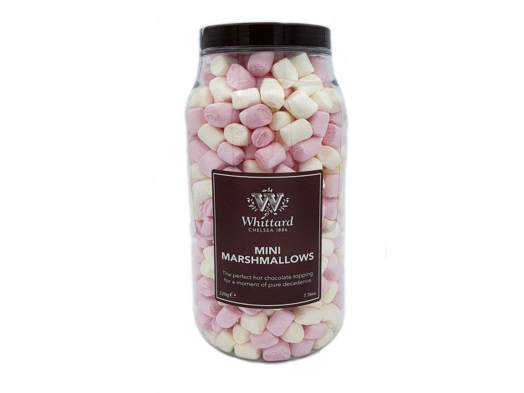 Mini marshmallows Whittard Chelsea