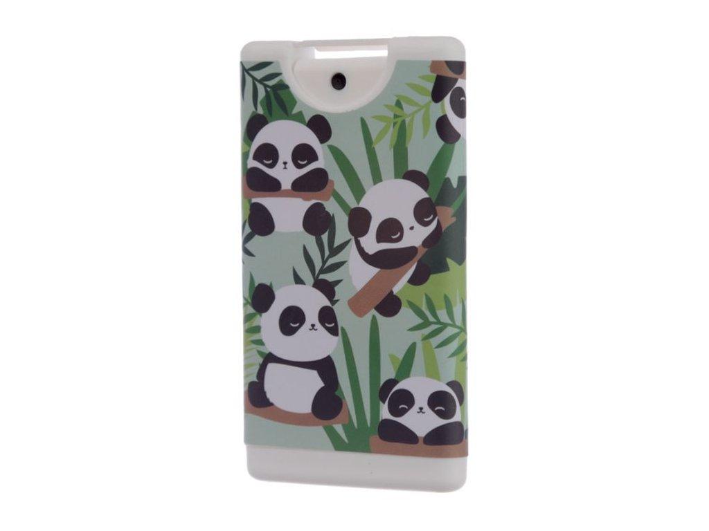 dezinfekční sprej na ruce panda panda