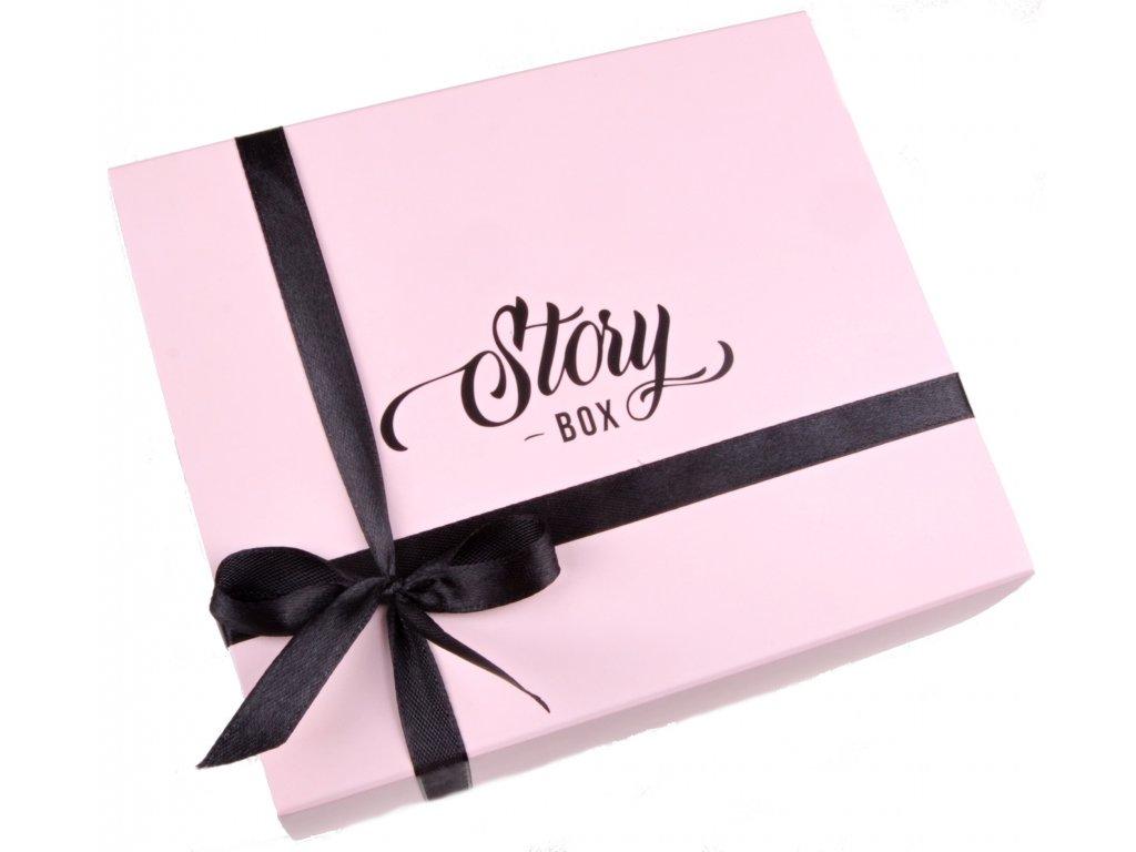 Malá krabička StoryBOX