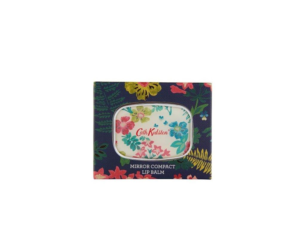 1heathcote ivory balzam na rty v sade se zrcatkem twilight garden 6g
