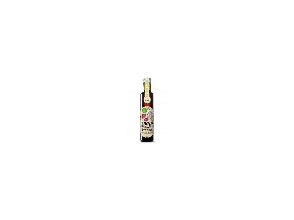 sirup dobromysl a echinacea 330 ml