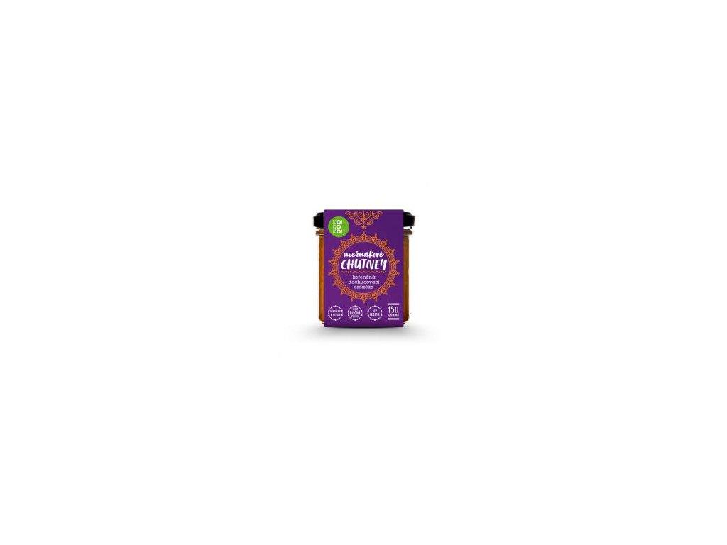 chutney merunkove 150 g