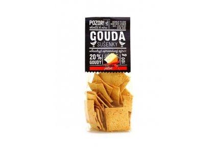 easycheesy susenky gouda s chilli