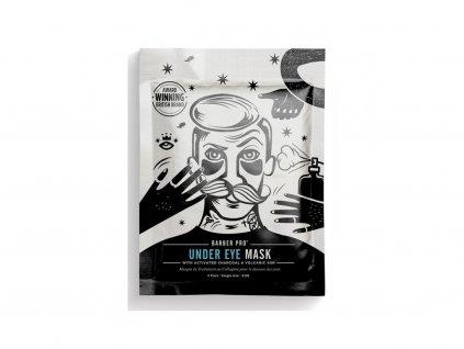 OCI barberpro panska maska pod oci 3x3 5ml