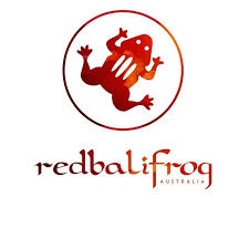 redbali logo