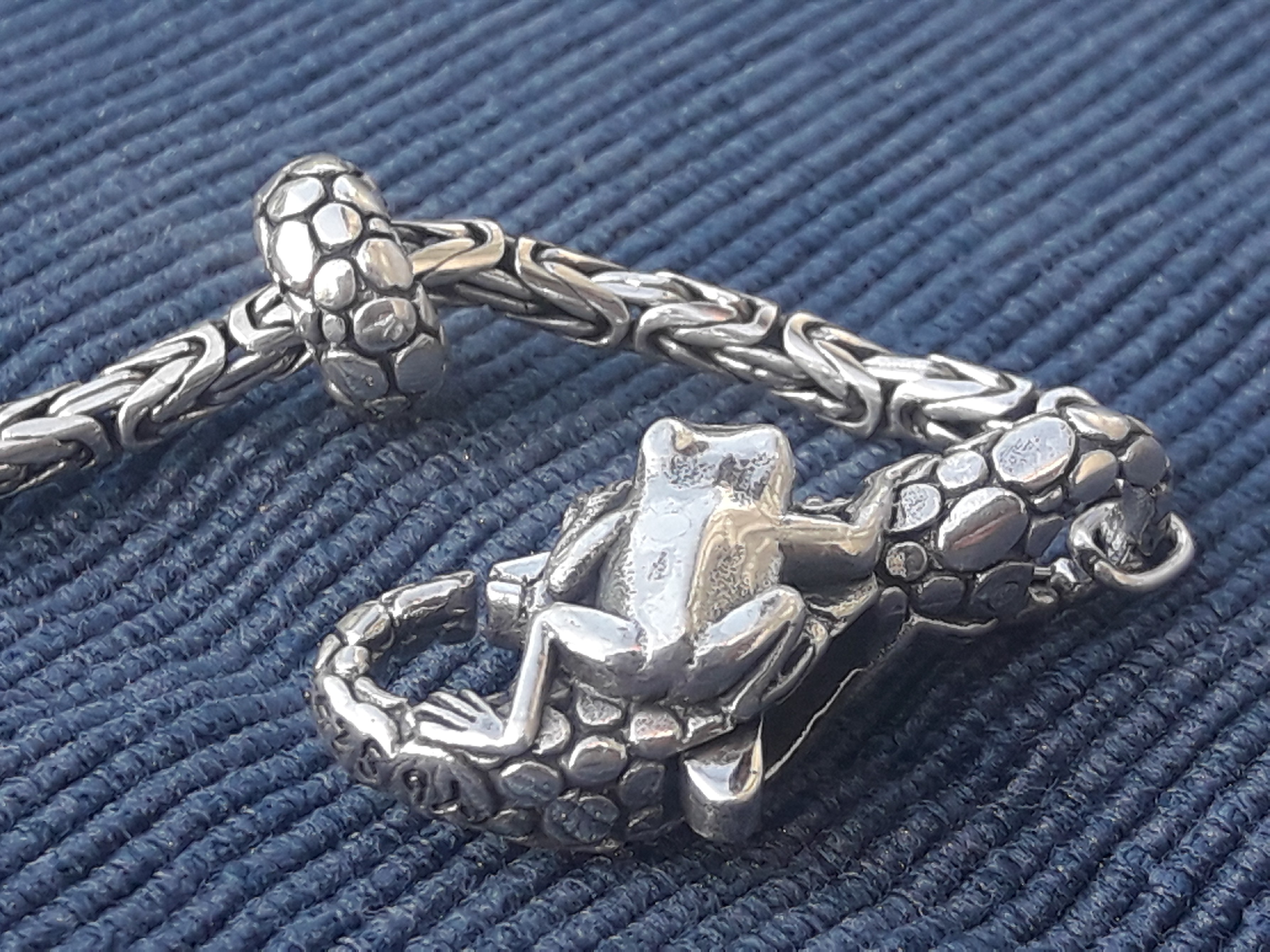 náhrdelníky, náramky, karabinky, stoppery