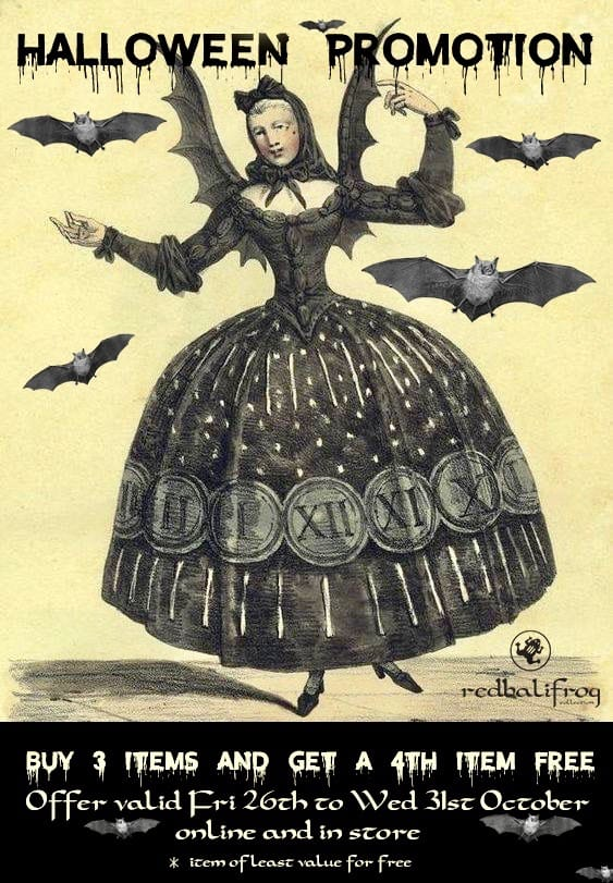 Halloween 3+ 1