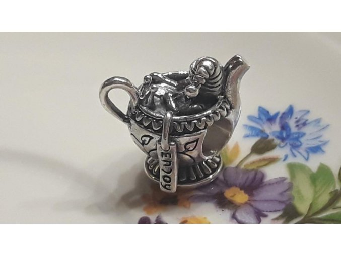 čaj skřítek l