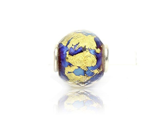 OCEAN WORLD PETITE EARTHBEAD FRACTAL SKU PGD170489