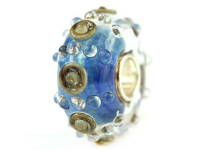 Ocean Stone Gaudy G180204