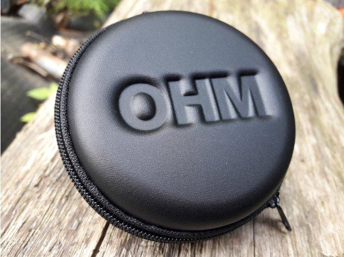 šperkovnička OHM