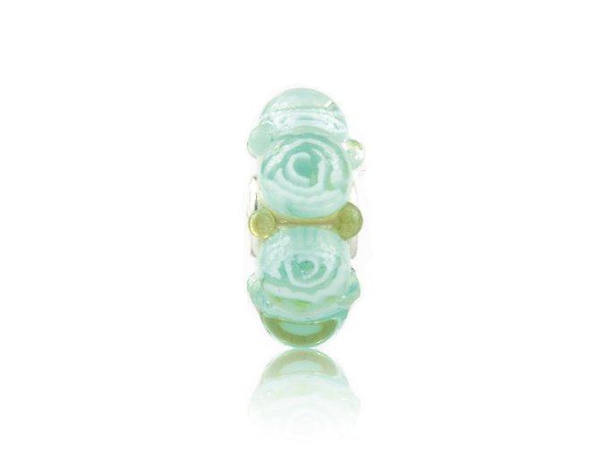 Summer Jungle Rose Bubbles PGB180502