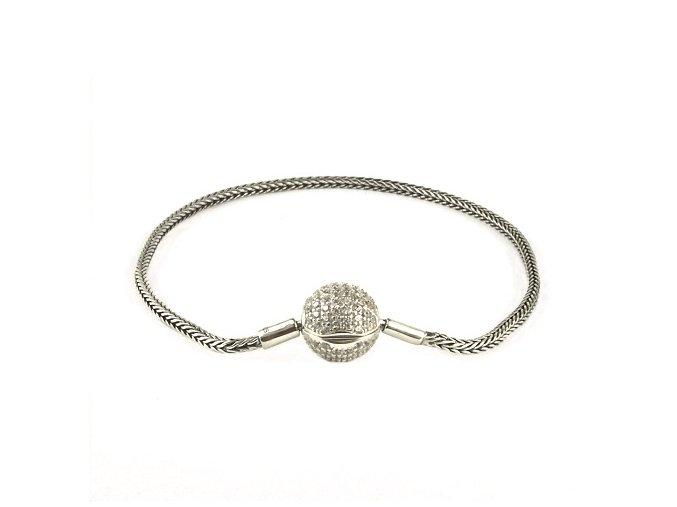 Bracelet Elfpetite (diamonds)