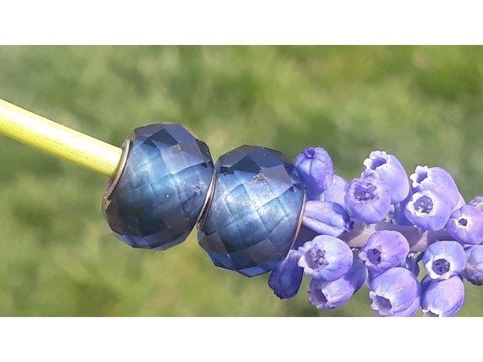 kyanite blue quartz koule