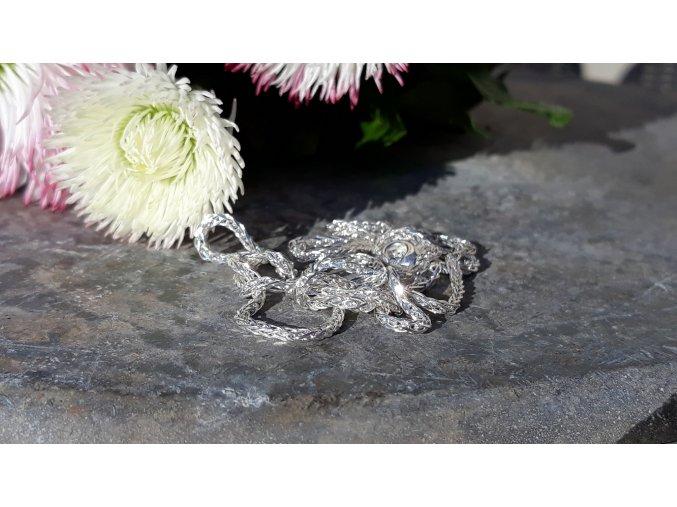náhrdelník 54 cm