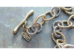 základní náramek- connection bracelet