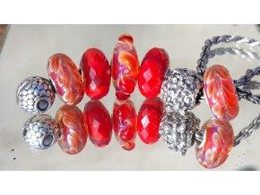 Jahodové polibky- Strawberry Kisses