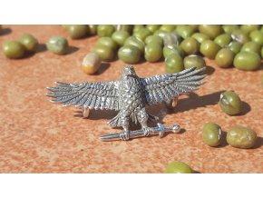 Orel posel- Eagle Messenger